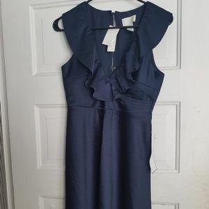 J CREW 4P Dress NWT New